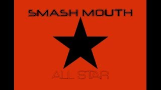 Smash Mouth All Star Instrumental