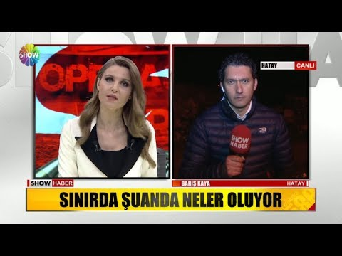 Show Ana Haber 20 Ocak 2018