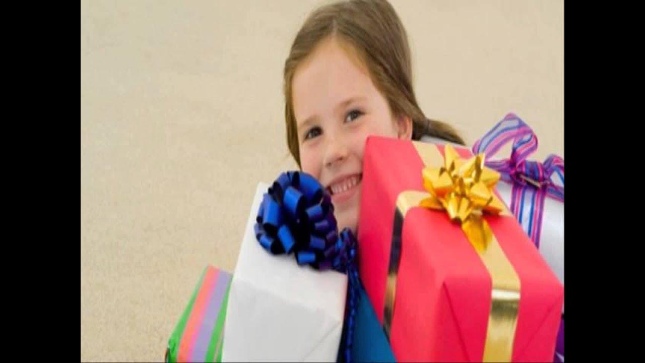 Подарок мальчику 7 лет день рождения фото