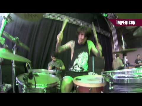 Obey The Brave - Get Real (Live @ Impericon, 2013)