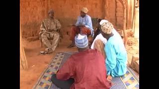 Médiateur de la République du Niger : Spot publicitaire en Zarma avec l'équipe de Nourou