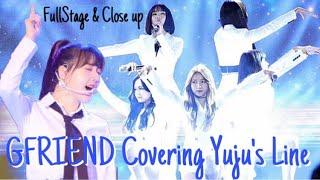 GFRIEND Members Covering Yuju's Lines/Part