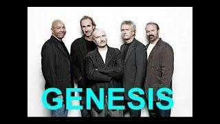Genesis - Behind the Music