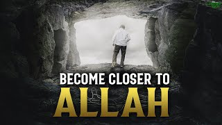 THIS SIMPLE WORD BRINGS YOU CLOSER TO ALLAH