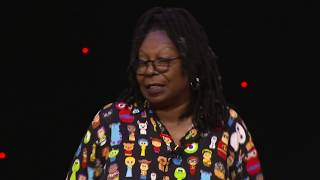 The Lion King: Whoopi's Surprise Entrance