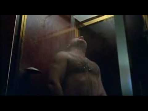 Bob Hoskins shower