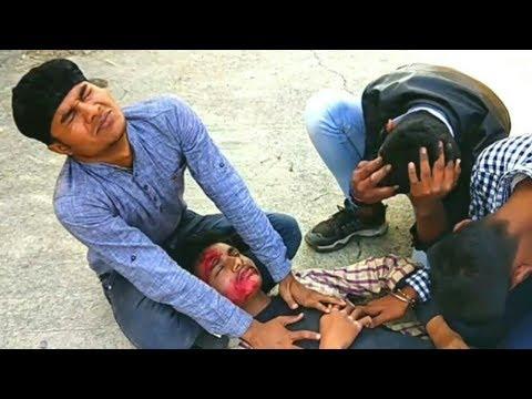 YAARA TERI YAARI KO   HEART TOUCHING EMOTIONAL VIDEO   MAIHAR BOYS