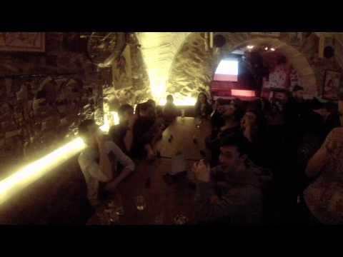 Evasion Prague 2014