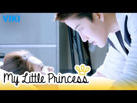 My Little Princess - EP14   Sleepover [Eng Sub]