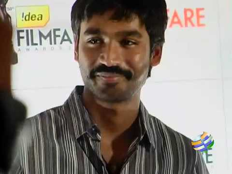 Dhanush enters Bollywood as a DIrector