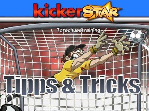 Kickerstar s1