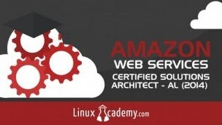 AWS certified solutions architect certification training course