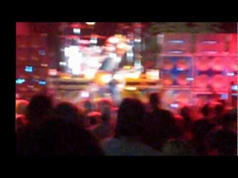 Ace Frehley: HIGHLIGHTS p.1 - Live in Detroit 7/27/12