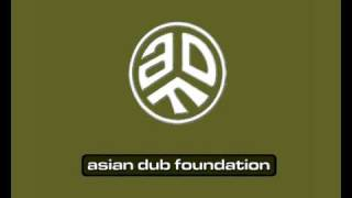 Watch Asian Dub Foundation Journey video