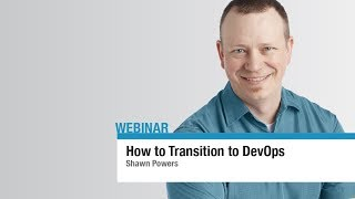 How to Transition to DevOps