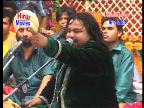 jonny sufi live jhandewali lagan lagi sai naam ki