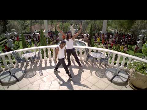 Psquare - Taste The Money (testimony) [official Video] video