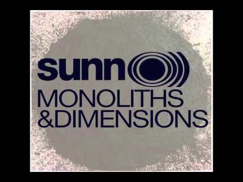 Sunn O - Hunting And Gathering Cydonia
