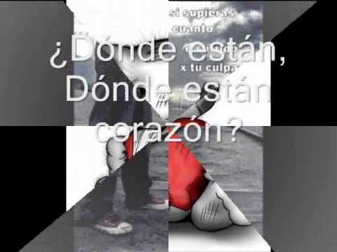 Enrique Iglesias-Donde Estan Corazon