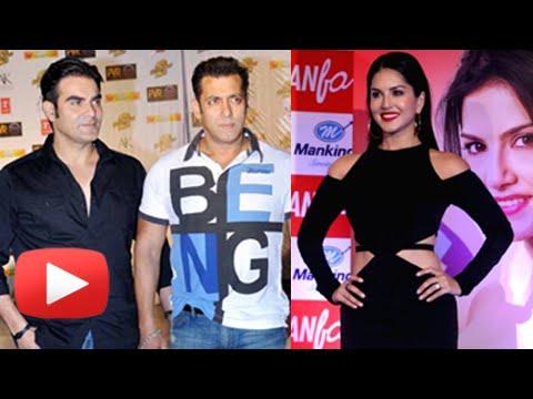 Sunny Leone Next Film With Salman Khan Brother Arbaaz Khan | Tera Intezaar