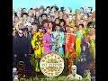 Sgt Peppers meets Pet Sounds (Pet Peppers Full Album - Beatles/ Beach Boys Medley Mashup)