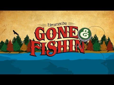 Expedition One, Gone Fishin - TransWorld SKATEboarding
