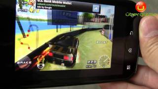 Motorola Photon 4G Gaming (HD 720p)