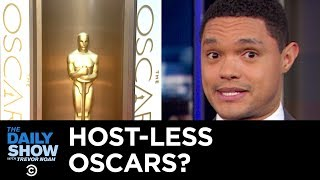 A hostless oscar..