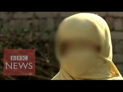 Pakistan: Rape Victim's Plea After Gang Rape Filmed - Bbc News video