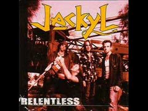 Jackyl - Kill The Sunshine