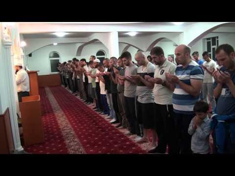 Duaja e Kunutit-Ramil Sherifi