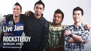 Watch Rocksteddy Rocksteddy video