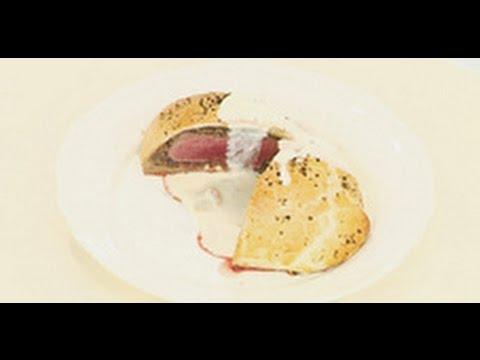 Говядина Веллингтон от Ильи Лазерсона / Обед безбрачия / английская  кухня