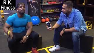 Download Lagu TARUN GILL INTERVIEW ABOUT BODYBUILDING AND FITNESS WITH  RK ..... Gratis STAFABAND