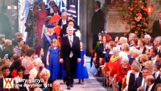 Troonwisseling 2013 - The New King & a New Era - King Willem-Alexander The Netherlands