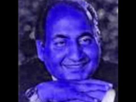 Likhe Jo Khat  Tujhe - MOHD RAFI ( VERY OLD BOLLYWOOD TUNE )...