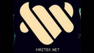 Maztek - Electric Rain (Original Mix)