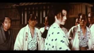 Shogun Assassin 2 Lightning Swords of Death 1972 trailer