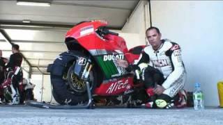 Fastest Ducati Desmosedici RR we've ever tested!