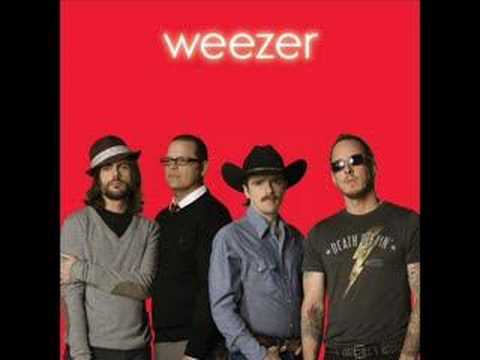 Weezer - King