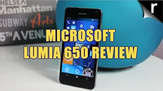 Microsoft Lumia 650 review: Full one-week test with this Windows 10 phone