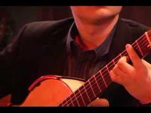 WWW.FLAVIOSALA.COM - Flavio Sala plays La Cartuja by Nuñez