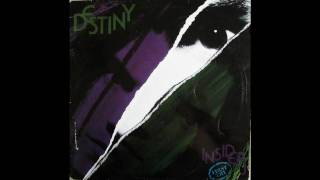 insider - destiny (original mix)(stinger vinyl archives)