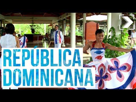 Españoles en el mundo: República Dominicana (1/3)   RTVE