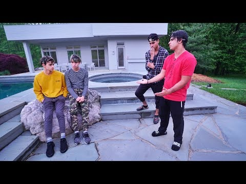 Lucas and Marcus Are Leaving Dobre Brothers...