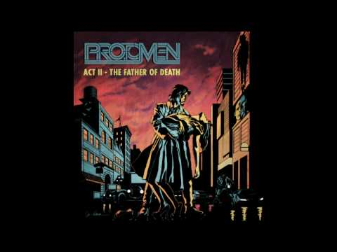 [HD] The Protomen - Act II - The Fall