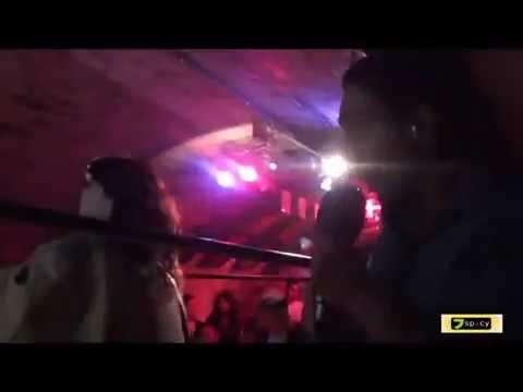 Un bar où l'on peut faire du catch ! Taïg a testé la Lucha Libre à Paris