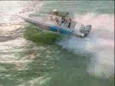 2001 Yamaha 150HP HPDI Outboard