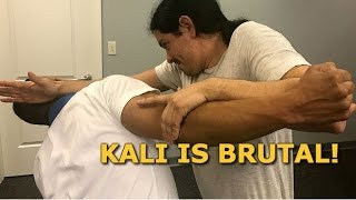 Download Destroy The Enemy! Kali Empty Hand Techniques 3Gp Mp4