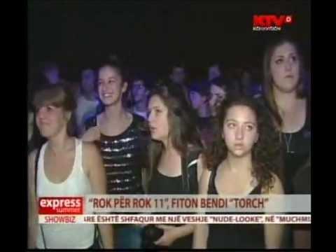 Rock Për Rock 2012, Express Summer